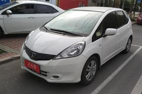 本田-飞度 2011款 1.3L 手动舒适版
