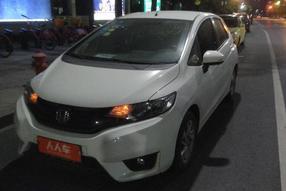 本田-飞度 2014款 1.5L SE CVT时尚型