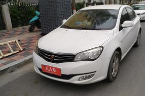 荣威-荣威350 2013款 350S 1.5L 手动迅驰版