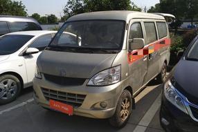 长安欧尚-长安之星S460 2009款 1.3L标准型