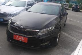 起亚-起亚K5 2012款 2.0L 自动GL
