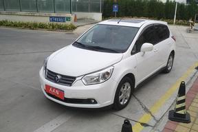 启辰-启辰R50 2013款 1.6L 手动豪华版