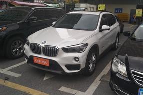 宝马-宝马X1 2018款 sDrive18Li 时尚型