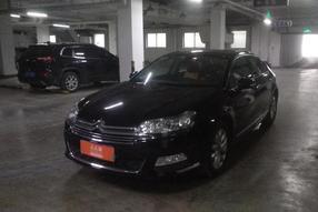 雪铁龙-雪铁龙C5 2013款 2.3L 自动尊贵型