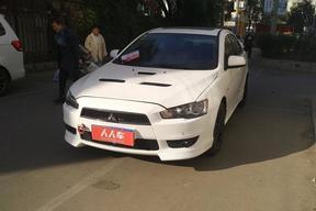 三菱-翼神 2012款 致尚版 1.8L CVT豪华型