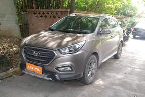 现代-北京现代ix35 2015款 2.0L  手动两驱舒适型