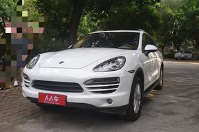 保时捷-Cayenne 2011款 Cayenne 3.0T
