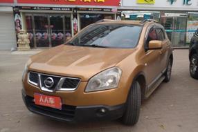 日产-逍客 2011款 2.0XL 火 6MT 2WD