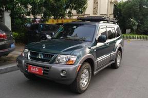 三菱-帕杰罗 2006款 3.0L AT GLX