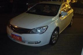 荣威-荣威350 2011款 350S 1.5L 手动迅驰版