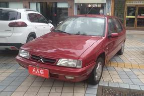 雪铁龙-富康 2005款 1.6L 自动16V