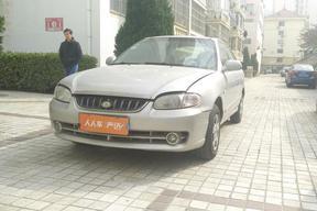 起亚-千里马 2005款 1.3L AT GL