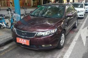 起亚-福瑞迪 2011款 1.6L AT GL