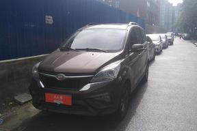 北汽幻速-北汽幻速H3 2015款 1.5L 手动豪华型