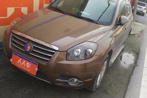 吉利汽车-吉利SX7 2013款 1.8L 手动精英型