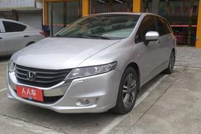 本田-奥德赛 2009款 2.4L 豪华版