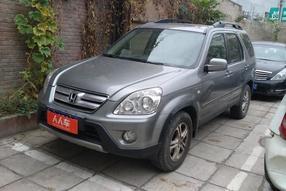 本田-本田CR-V 2005款 2.4L 自动