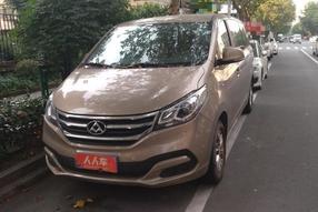 上汽MAXUS-上汽大通G10 2014款 2.0T 自动精英版