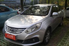 江淮-和悦A30 2013款 1.5L CVT豪华型