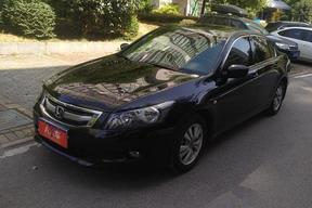 本田-雅阁 2008款 2.4L EX