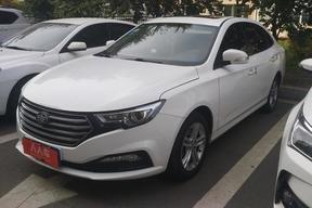 奔腾-奔腾B30 2016款 1.6L 自动豪华型
