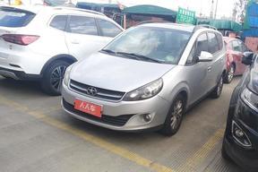 江淮-瑞风M2 2013款 1.8L 手动豪华型 5座