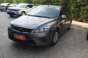 福特-福克斯 2011款 两厢 1.8L 手动舒适型