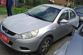 江淮-同悦 2008款 1.3L 手动舒适型