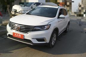 荣威-荣威RX5 2018款 20T 两驱自动旗舰版