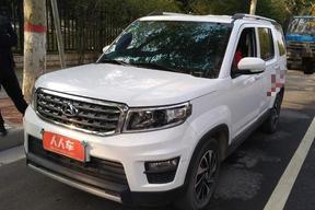 长安欧尚-欧尚X70A 2018款 1.5L 手动精英型