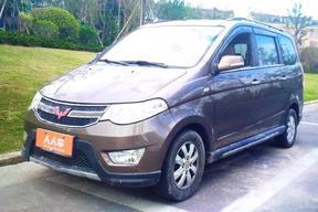五菱汽车-五菱宏光 2014款 1.5L S豪华型