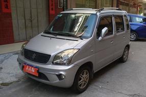 铃木-北斗星 2011款 e  1.4L 手动豪华型