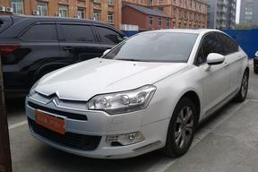 雪铁龙-雪铁龙C5 2012款 2.3L 自动尊贵型