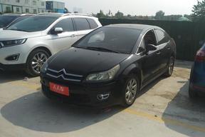 雪铁龙-世嘉 2011款 三厢 1.6L 自动舒适型