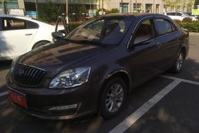 吉利汽车-海景 2014款 1.5L 手动超越型