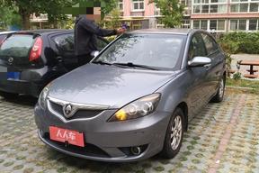 长安-悦翔 2009款 三厢 1.5L 手动豪华型