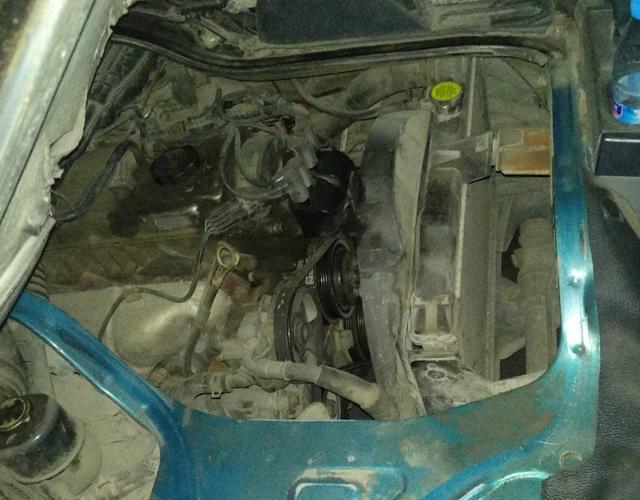 东南得利卡 2008款 2.0L 手动 经典型 (国Ⅳ)