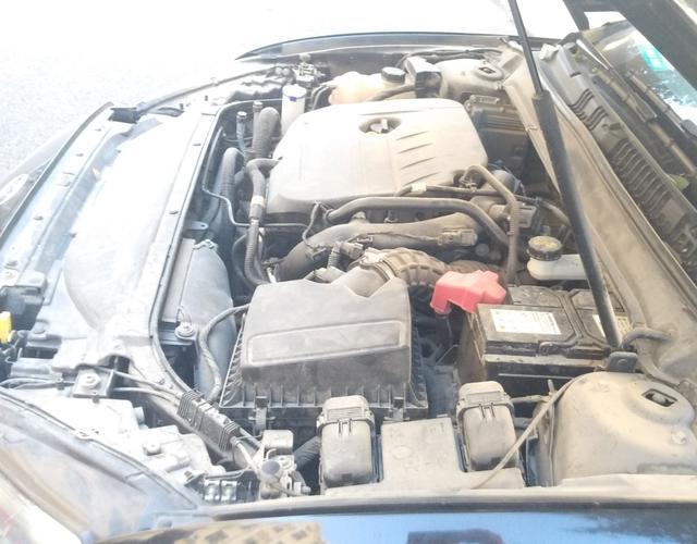 福特蒙迪欧 2013款 1.5T 自动 GTDi180时尚型 (国Ⅳ)