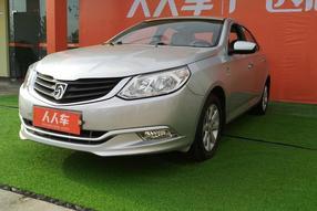宝骏-宝骏630 2013款 1.5L 手动标准型