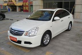 日产-轩逸 2012款 经典 1.6XL 自动豪华版