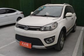 长城-长城M4 2012款 1.5L 手动舒适型