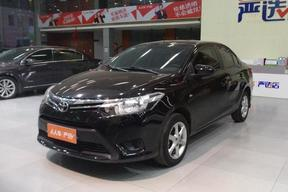 丰田-威驰 2014款 1.5L 自动智臻版