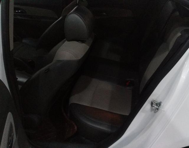 雪佛兰科鲁兹 2013款 1.8L 自动 SE-Onstar (国Ⅳ)