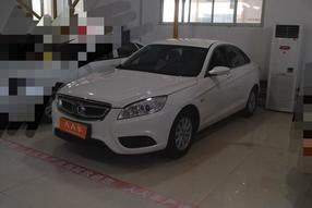 北京汽车-绅宝D50 2014款 1.5L 手动标准版
