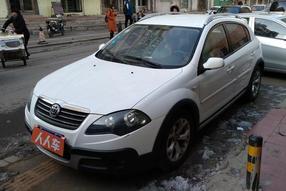 中华-中华骏捷Cross 2010款 1.5L 自动舒适型