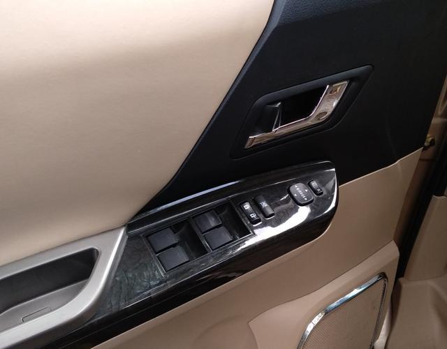 九龙艾菲 2017款 2.4L 自动 豪华型 (国Ⅴ)