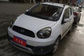 吉利汽车-吉利GX2 2012款 1.3L 手动舒适型