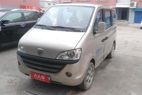 哈飞-哈飞小霸王 2010款 1.0L标准型D10A