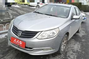 宝骏-宝骏630 2011款 1.5L 手动标准型