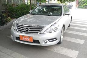 日产-天籁 2011款 2.0L XL舒适版